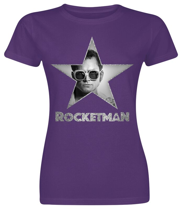Rocket Man Star