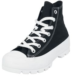 Chuck Taylor All Star Lugged - HI