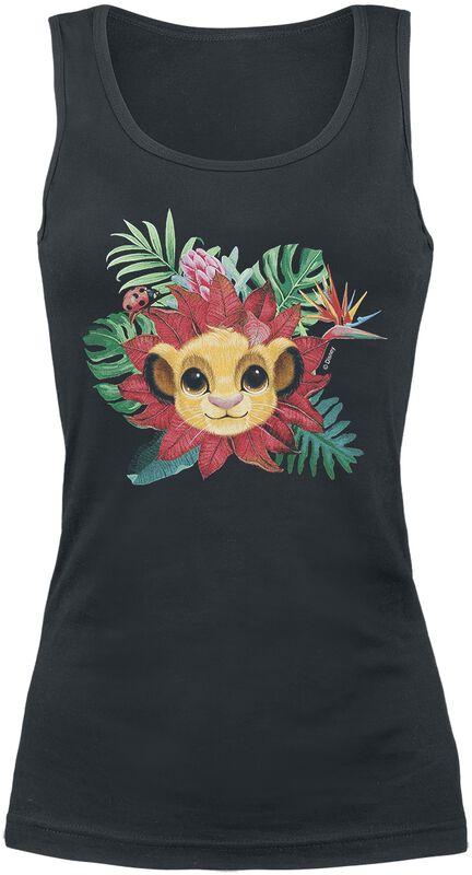 Simba - Jungle