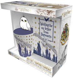 Hedwig Gift Set