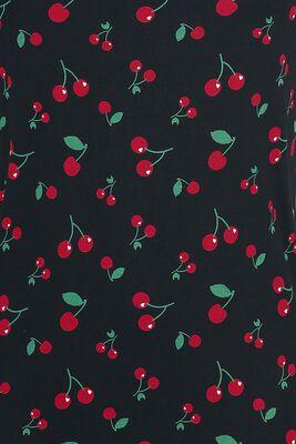 Cherries Loose Longsleeve