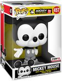 Mickey's 90th Anniversary - Mickey Mouse (Life Size) Vinyl Figure 457