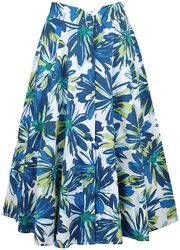 Vintage Hawaii Skirt
