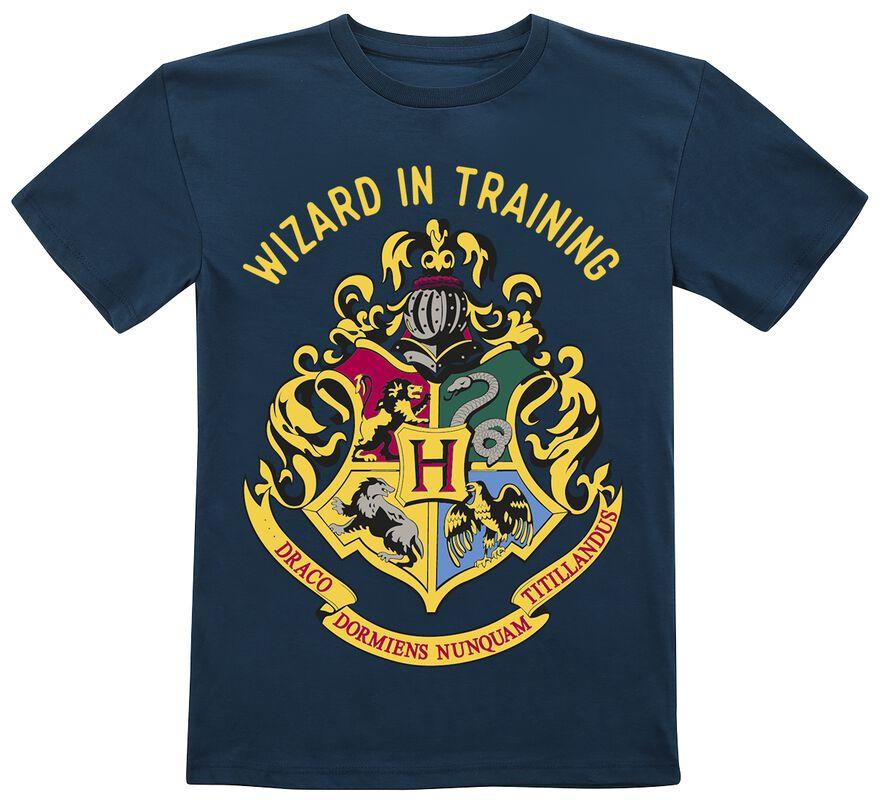 Wizard In Training