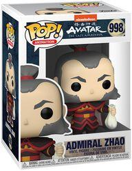 Admiral Zhao Vinyl Figure 998