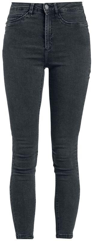Callie HW Skinny Jeans