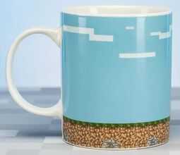 Build A Level - DIY Mug