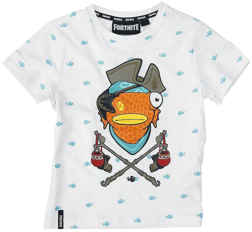 Fishstick Pirate