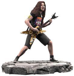Dimebag Darrell Rock Iconz Statue