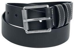 Faux Leather Belt Billy