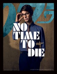 No Time To Die - Q Stance