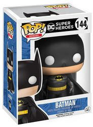 Batman Vinyl Figure 144