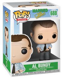 Al Bundy Vinyl Figure 688