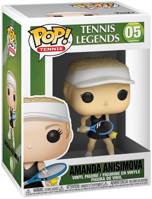 Amanda Anisimova Vinyl Figure 05
