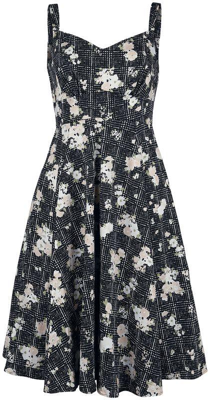 Liora Swing Dress
