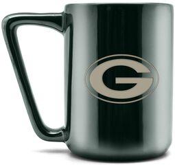 Green Bay Packers - Laser Logo Mug