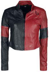 2 - Harley Quinn