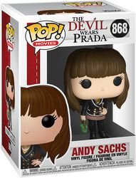The Devil Wears Prada Andy Sachs Vinyl Figure 868