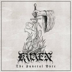 The funeral pyre