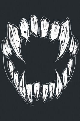 Teeth And Logo