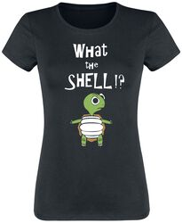 What The Shell!?