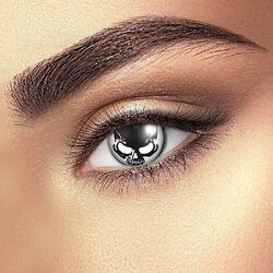 Skull Eye