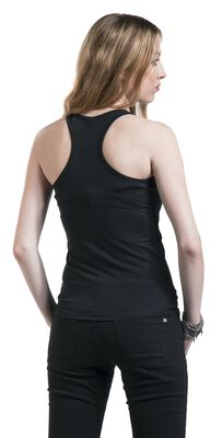 Ladies Jersey Tanktop