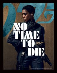 No Time To Die - Nomi Stance