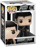 Johnny Cash Rocks Viinyl Figure 116