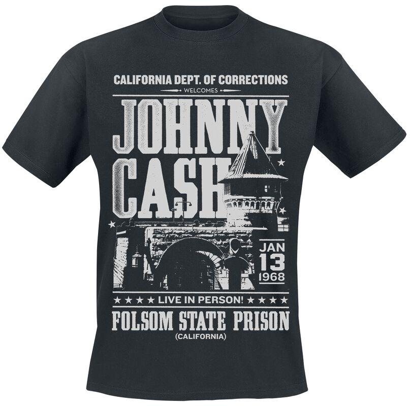 Folsom State Prison