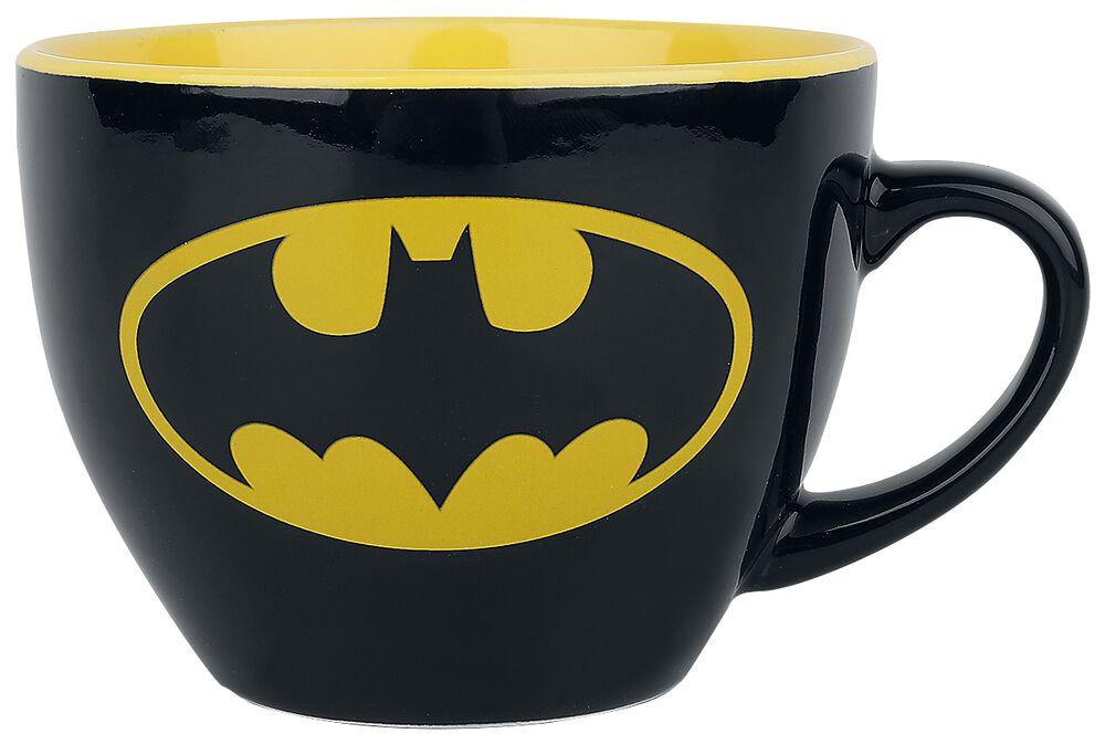 Cappuccino Mug with Stencil