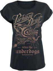 Underdogs Wolf