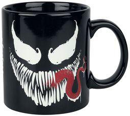 Face - XXL Mug