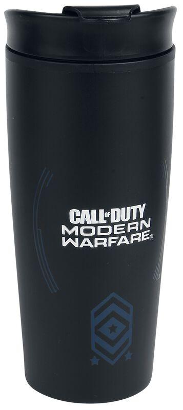 Modern Warfare - Icons
