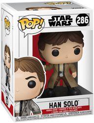 Han Solo Vinyl Figure 286