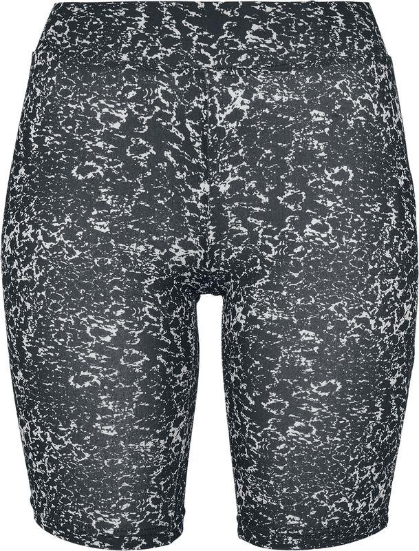 Ladies AOP Cycle Shorts