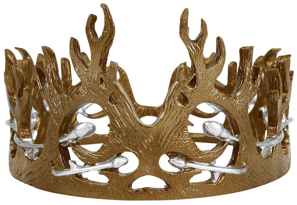 NYCC - Joffrey Baratheon's Crown
