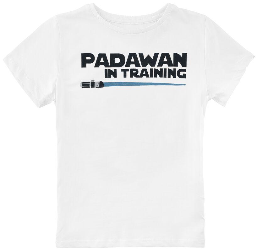 Padawan In Training