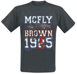 MC Fly 1955