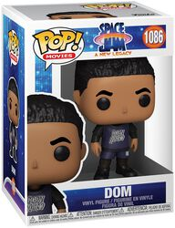 Space Jam - A New Legacy - Dom (Chase Edition Possible!) Vinyl Figure 1086