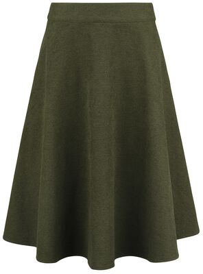 Sophicated Lady Swing Skirt