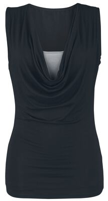 2 in 1 Floating Top
