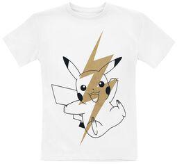 Pikachu - Lightning