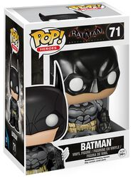 Arkham Knight - Batman Vinyl Figure 71