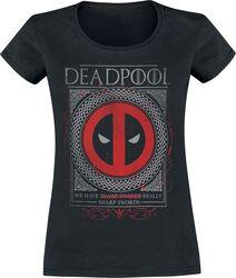 House Deadpool