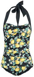 Lemonade 50´s Swimsuit