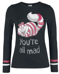 You Are All Mad