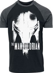 The Mandalorian - Cracked Helmet