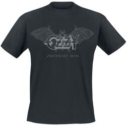 Ordinary Man Bat Tee