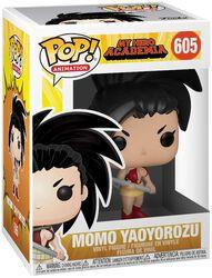 Momo Yaoyorozu Vinyl Figure 605